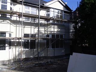 Perfect Plaster Modern K-rend Rochdale